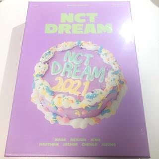 nct dream season's greeting 2021 シーグリ