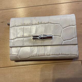 ロンシャン(LONGCHAMP)のLONGCHAMP 財布(財布)