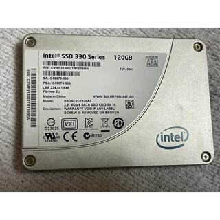 Intel SSD330 120GB