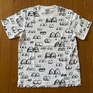 UNIQLO - KAWS UNIQLO Tシャツ Mサイズ