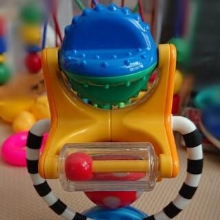 サッシー(Sassy)のsassy 知育玩具2つセット サッシー シルバーウィーク期間値下げ中(知育玩具)