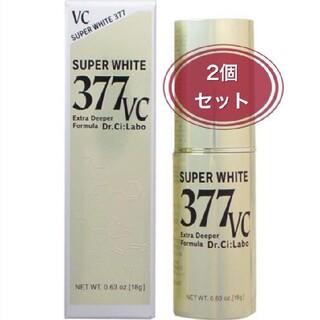 ドクターシーラボ(Dr.Ci Labo)のドクターシーラボ スーパーホワイト 377VC エッセンス Cv 美容液(美容液)