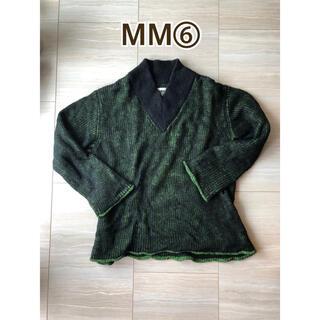 Maison Martin Margiela - MM6 ニット