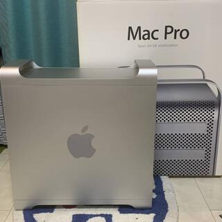 MacPro 12コア メモリ24GB NVIDIA Quadro K5000