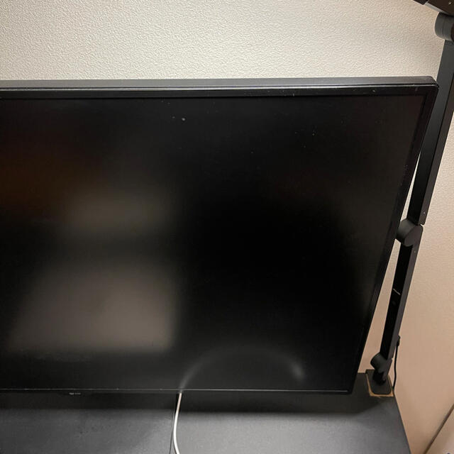 LG Electronics(エルジーエレクトロニクス)のLG 4K 42.5インチディスプレイ (43UN700-300) スマホ/家電/カメラのPC/タブレット(ディスプレイ)の商品写真