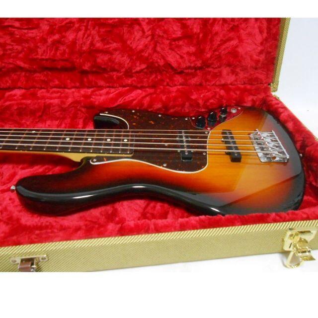 専用出品フジゲン FGN NJB10RALV Neo Classic 5弦ベース 楽器のベース(エレキベース)の商品写真