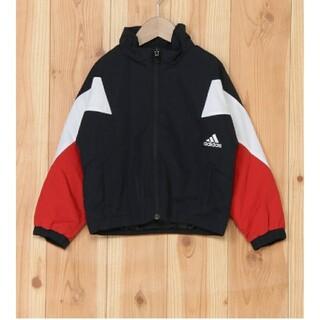 adidas - アディダス 130 スポーツ 2 ストリート パデッドジャケット