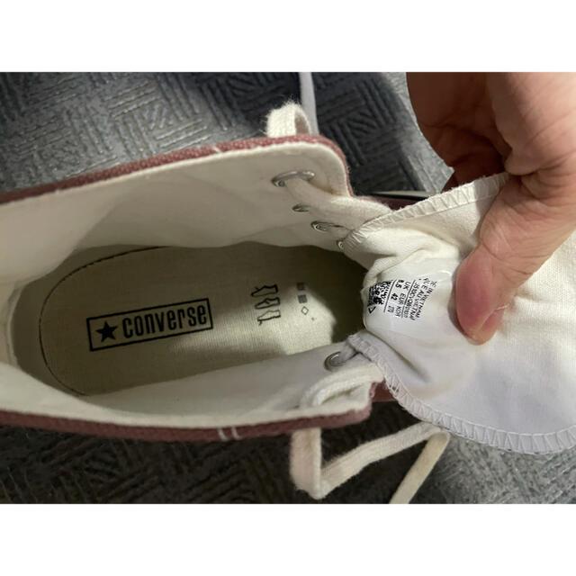 CONVERSE(コンバース)のCT70 27.0cm チャックテイラー CONVERSE メンズの靴/シューズ(スニーカー)の商品写真