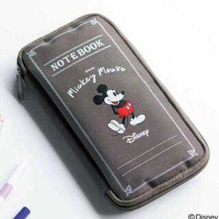 SPRiNG スプリング 10月号 付録SHIPS any ミッキーマウス