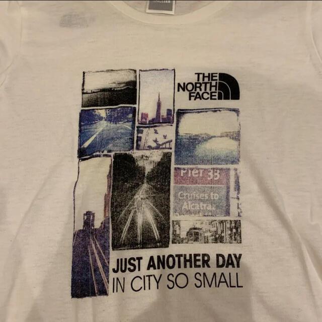 THE NORTH FACE(ザノースフェイス)の限定価格 THE NORTH FACE Tシャツ レディースのトップス(Tシャツ(半袖/袖なし))の商品写真