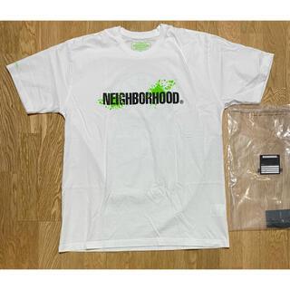 NEIGHBORHOOD - NEIGHBORHOOD Tシャツ XLサイズ ネイバーフッド WTAPS