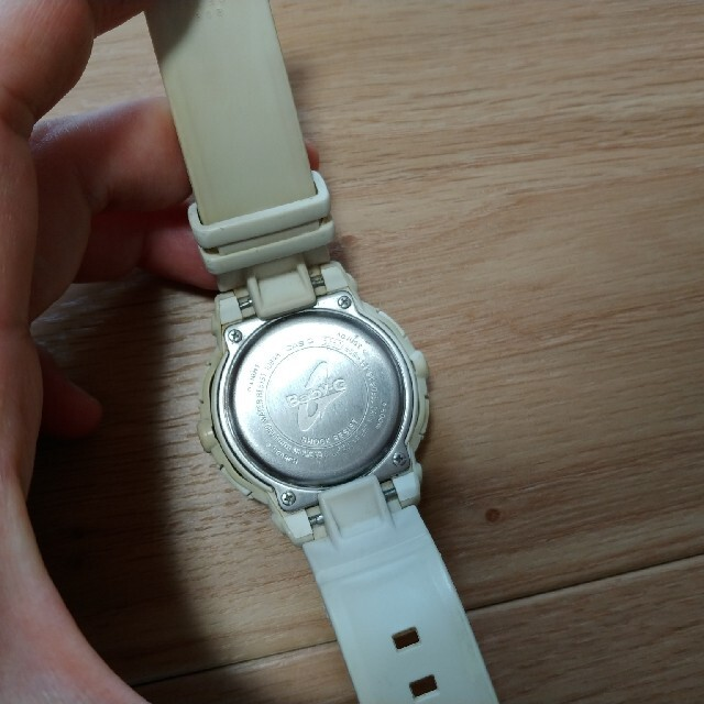 Baby-G(ベビージー)のBaby-G 腕時計 防水 レディースのファッション小物(腕時計)の商品写真