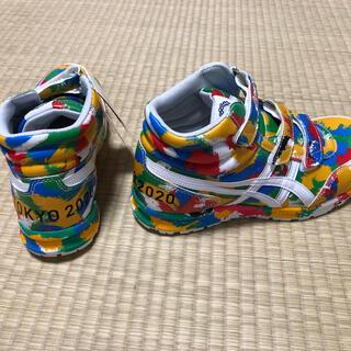 asics - 1000足 限定 人気サイズ26.5cm asics 東京オリンピック 安全靴