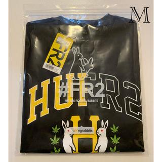 ハフ(HUF)のFR2 HUF コラボ Tシャツ(Tシャツ/カットソー(半袖/袖なし))