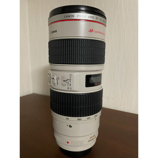 Canon - EF 70-200 IS f/2.8 L Canon