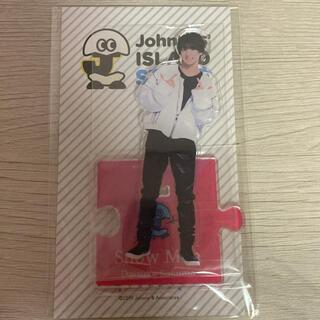 Johnny's - 佐久間大介アクスタ第一弾