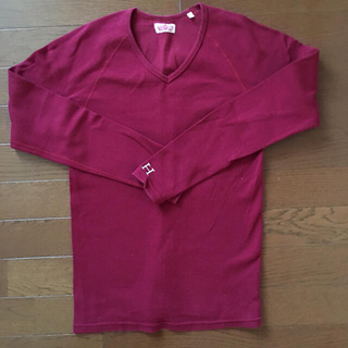 HOLLYWOOD RANCH MARKET - Hollywood lunch market フライスTシャツ