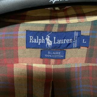 POLO RALPH LAUREN - ラルフローレン Ralph Lauren  チェックシャツ