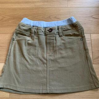 ブランシェス(Branshes)の130cm スカート(スカート)