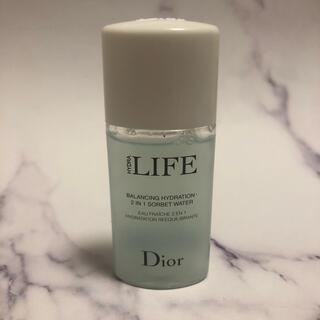 ディオール(Dior)のDior 化粧水 サンプル(化粧水/ローション)