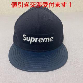 Supreme - Supreme NEW ERA 59FIFTY CAP