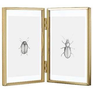 イケア(IKEA)の【新品未開封】IKEA レルボダ LERBODA フォトフレーム 写真立て(フォトフレーム)