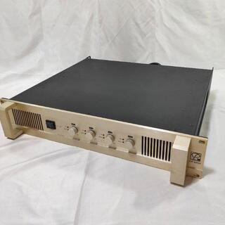 CLASSIC PRO クラシックプロ 4chパワーアンプ CP4200