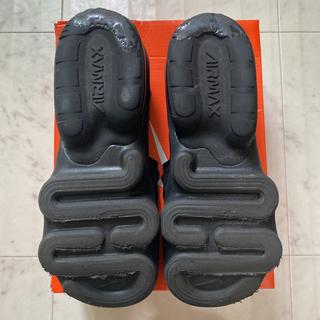 NIKE - ナイキ エアマックスココ スニーカーサンダル 24cm