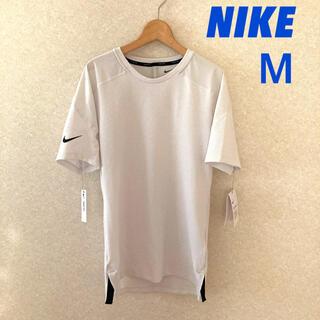 NIKE - NIKE トレーニングTシャツ TP1  厚手T メンズM 定価6,600円