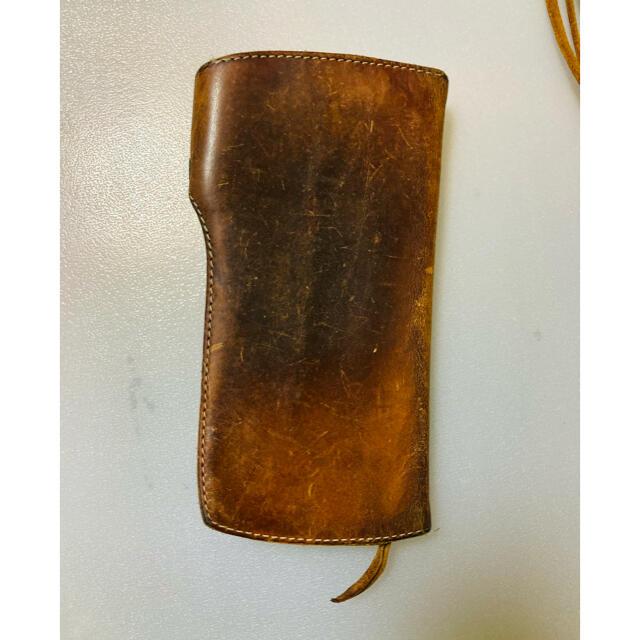 REDMOON(レッドムーン)のレッドムーン ウォレットとメディスンバック メンズのファッション小物(長財布)の商品写真