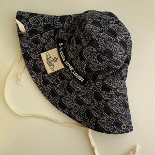 Vivienne Westwood - ヴィヴィアン ウェストウッド 帽子 新品未使用
