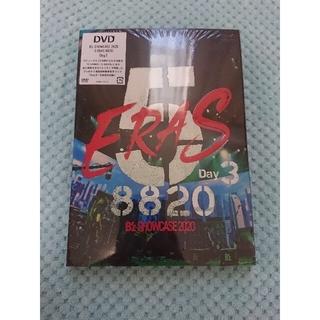 B'z SHOWCASE 2020 -5 ERAS 8820- Day3 DVD