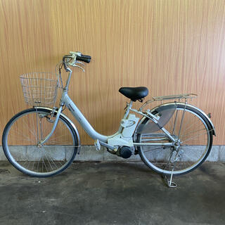 Panasonic - 電動自転車 Panasonic ビビNX 26インチ