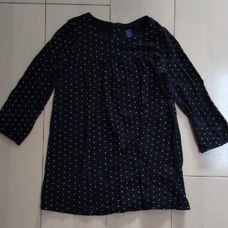 ベビーギャップ(babyGAP)のbaby Gap 女児 長袖トップス 95cm(Tシャツ/カットソー)