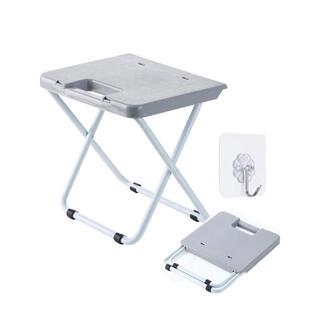 新品 折りたたみチェア 折り畳み椅子 折り畳み式の腰掛け 風呂いす