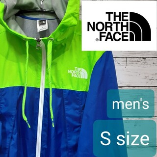 THE NORTH FACE - ✨人気COLOR✨ THE NORTH FACE ウィンドブレーカー L