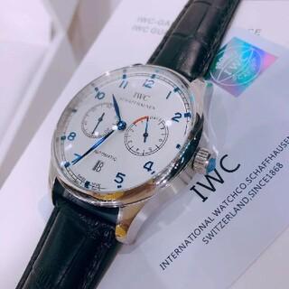 メンズ❤ⒾⓦⒸ腕時計❤自動巻