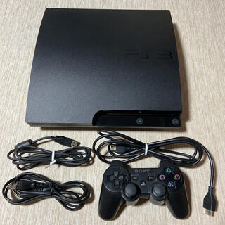 PlayStation3 - PS3 SONY PlayStation3 CECH-3000A PS3 中古