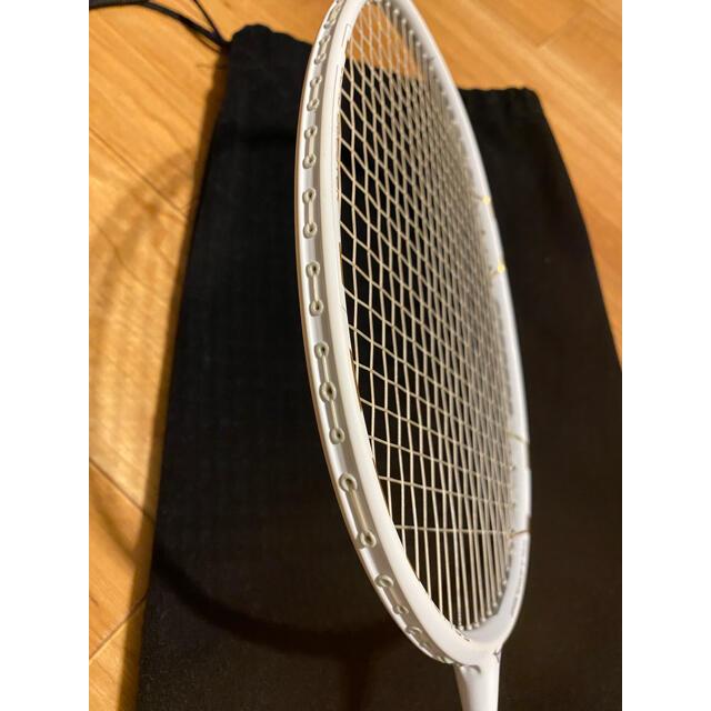 MIZUNO(ミズノ)のミズノ アルティウス ツアー バドミントンラケット   スポーツ/アウトドアのスポーツ/アウトドア その他(バドミントン)の商品写真