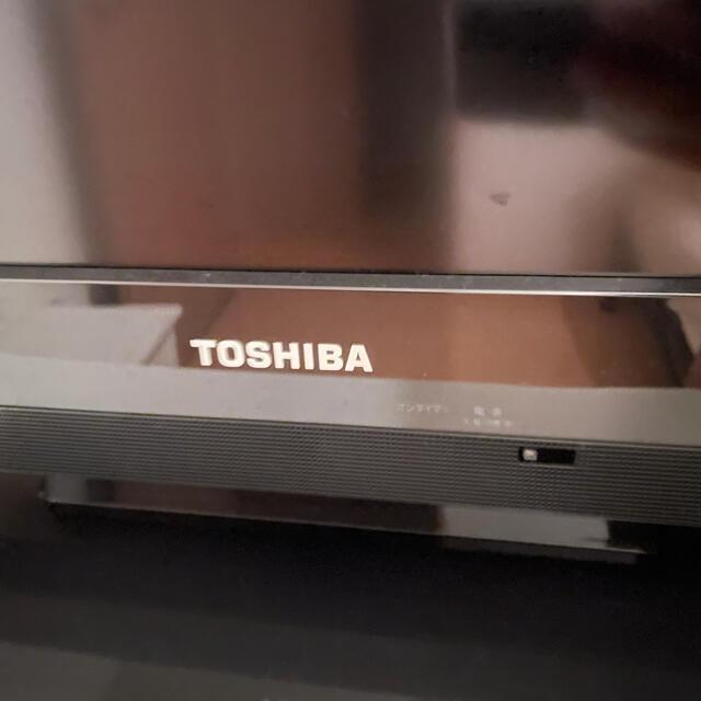 東芝(トウシバ)のTOSHIBA 東芝 REGZAレグザ テレビ32型(32A1S) スマホ/家電/カメラのテレビ/映像機器(テレビ)の商品写真