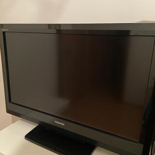 東芝 - TOSHIBA 東芝 REGZAレグザ テレビ32型(32A1S)