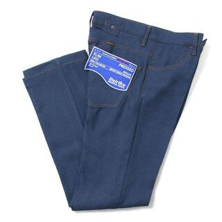 21aw DAIRIKU Slim Flasher Pressed Pants