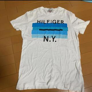トミーヒルフィガー(TOMMY HILFIGER)のTOMY Tシャツ(シャツ)