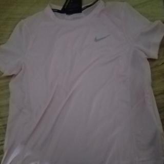 NIKE - ⭐️ランニング Tシャツ Mサイズ NIKE ピンク