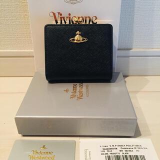 Vivienne Westwood - ヴィヴィアンウエストウッド 財布 2つ折り