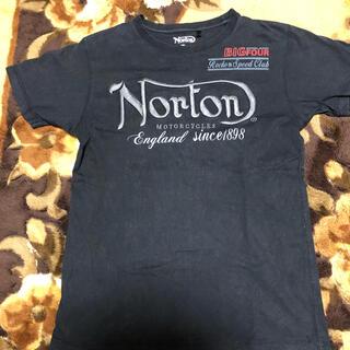 Norton - Norton tシャツ 刺繍