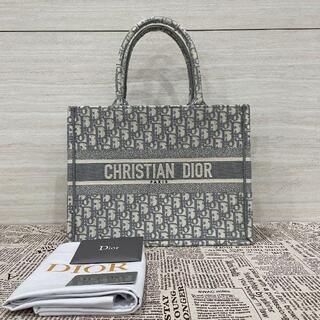 Dior - 美品 クリスチャンディオール ブックトートバック