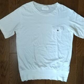 NUMBER (N)INE - レターズ ニット Tシャツ