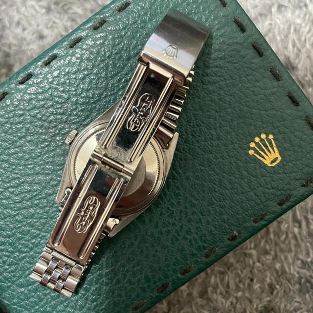 ROLEX(ロレックス)のROLEX デイトジャスト アンティーク メンズの時計(その他)の商品写真