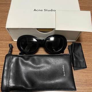 ACNE - Acne Studios アクネ サングラス